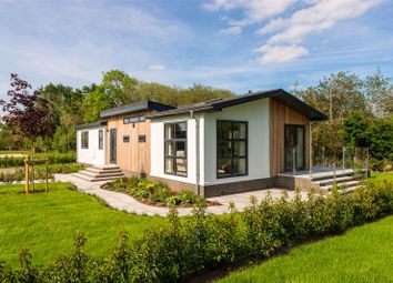 Thumbnail 2 bed bungalow for sale in Benham Lane, Riseley, Reading