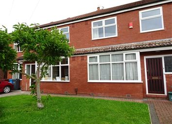 Thumbnail 4 bed property to rent in Aldwych Avenue, Rusholme, Manchester