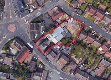 Thumbnail Commercial property for sale in Lake Street, Lower Gornal, Dudley