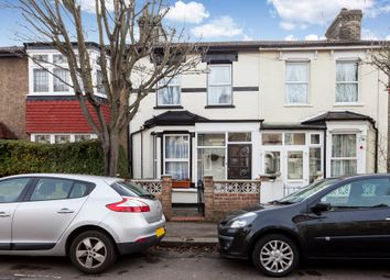 Thumbnail 2 bed terraced house for sale in Woodville Road, London