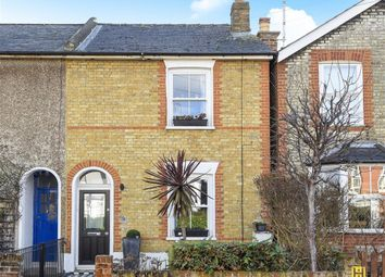 Thumbnail 2 bedroom end terrace house for sale in Richmond Park Road, Kingston Upon Thames