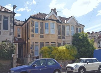 Thumbnail 1 bed property to rent in Winchester Road, Brislington, Bristol
