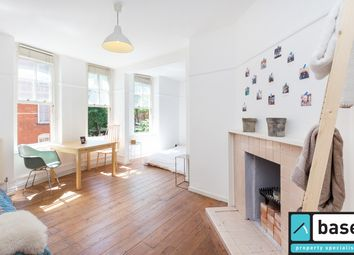 Thumbnail Studio to rent in Sunbury House, Boundary Estate, Hocker Street, Shoreditch