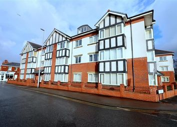 Thumbnail 3 bed flat for sale in Hawes Side Lane, Blackpool