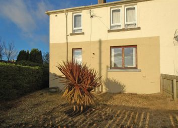 Thumbnail 1 bed flat for sale in The Mount, Duns