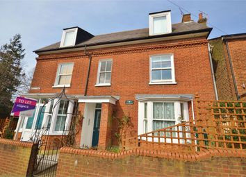 Thumbnail 2 bed flat to rent in Worley Road, St Albans, Hertfordshire