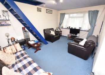 Thumbnail 2 bedroom maisonette for sale in Garden Close, Northolt