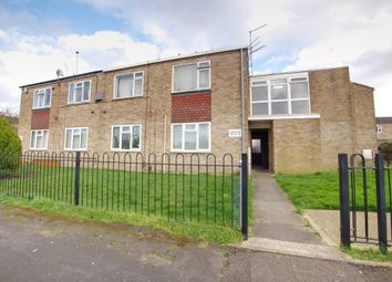 2 bed flat for sale in Lavric Road, Aylesbury HP21