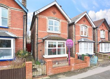 Thumbnail 2 bed detached house for sale in William Road, Guildford