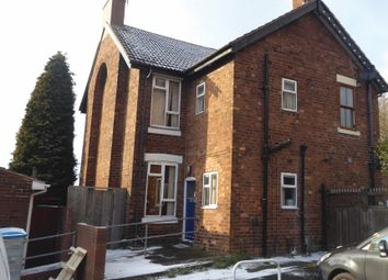 Thumbnail Semi-detached house for sale in Ettymore Road, Sedgley, West Midlands