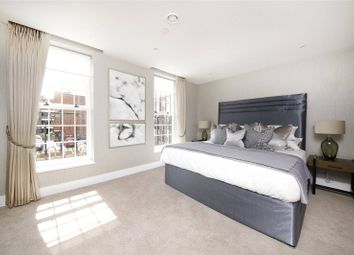 Thumbnail 2 bed flat for sale in Hampton Row, Upper Richmond Road