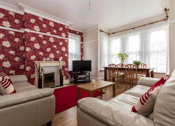 Thumbnail 3 bedroom flat for sale in Elderton Road, Westcliff-On-Sea
