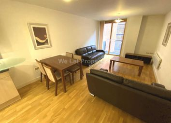 2 bed flat to rent in Little John Street, Manchester M3