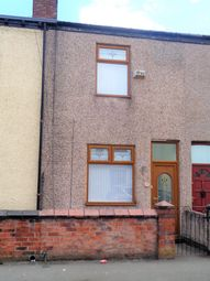 Thumbnail 2 bed terraced house to rent in Oxford Street, Leigh, Greater Manchester