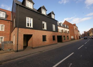 Thumbnail 1 bedroom flat for sale in Double Street, Spalding