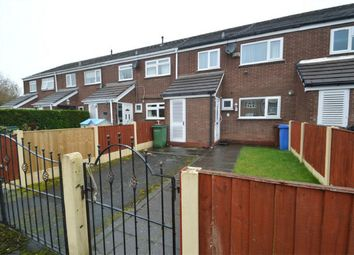 3 bed terraced house for sale in Hampshire Close, Stockport, Cheshire SK5