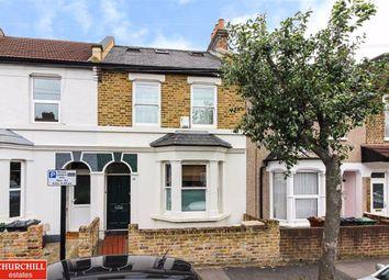 Thumbnail Terraced house for sale in Ashville Road, Leytonstone, London