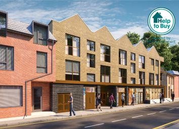 Thumbnail 1 bedroom flat for sale in The Arches, 26-28 Aldenham Road, Watford