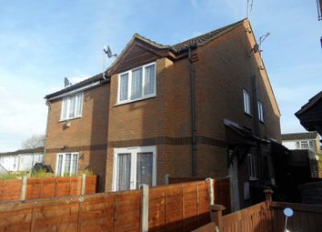 Thumbnail 1 bed terraced house for sale in Prospect Court, Johnson Road, Lane End, High Wycombe