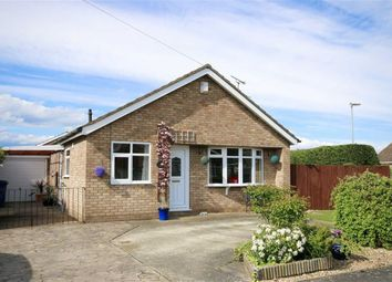 Thumbnail 2 bed bungalow for sale in Carron Close, Bardney, Lincoln