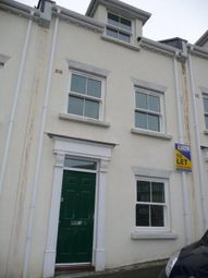 Thumbnail 4 bed terraced house to rent in The Crescent, St. Austell
