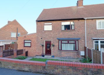Thumbnail 3 bed semi-detached house for sale in Walesmoor Avenue, Kiveton Park, Sheffield