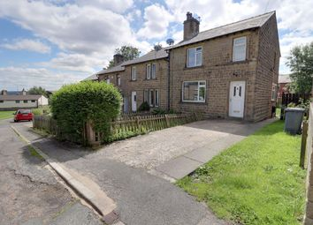 Thumbnail 3 bed semi-detached house for sale in Hollin Terrace, Marsh, Huddersfield