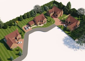 Thumbnail Land for sale in Messingham Lane, Scawby, Brigg