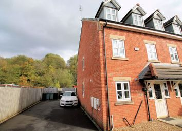 Thumbnail 3 bed property for sale in Kingsbury Close, Bury