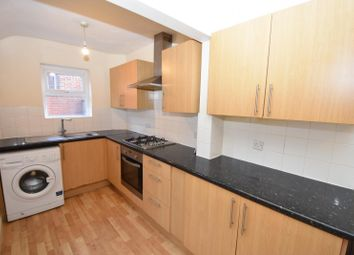 Thumbnail 2 bed terraced house to rent in Westwood Road, Sneinton