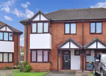 Thumbnail 4 bed semi-detached house for sale in Morley Road, Surrey, Surrey