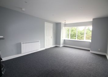 Thumbnail 2 bedroom flat to rent in Toll Bar, Great North Road, Sawtry, Huntingdon