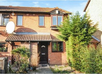 Thumbnail 2 bed end terrace house to rent in Haig Drive, Slough, Berkshire