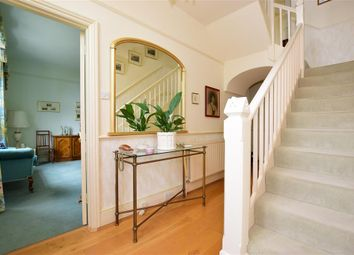 Thumbnail 4 bed detached house for sale in Shore Road, Bonchurch, Isle Of Wight