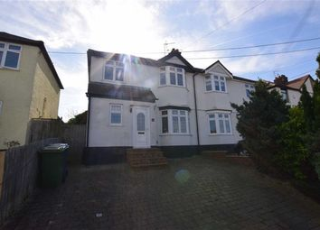 Thumbnail 4 bed property for sale in St James Avenue West, Stanford Le Hope, Essex