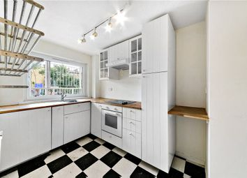 Thumbnail 1 bed flat for sale in Glamis Road, Shadwell, London