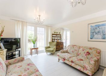 Thumbnail 3 bedroom end terrace house for sale in Davey Close, Islington