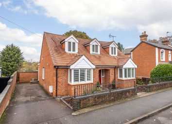 4 bed detached house for sale in Church Road, Chavey Down, Ascot, Berkshire SL5