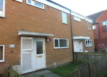 Thumbnail 3 bedroom property to rent in Wealdstone, Madeley, Telford