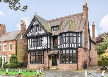 Thumbnail 6 bed detached house for sale in Oak House, North Bar Without, Beverley