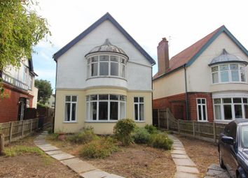 Thumbnail 6 bed detached house for sale in Park Road, Gorleston