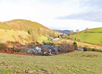 Thumbnail 6 bed detached house for sale in Brithdir, Llanfyllin