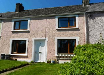Thumbnail 2 bed terraced house for sale in Webbs Hill, Broad Haven, Haverfordwest