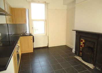 Thumbnail 2 bed flat to rent in South View Terrace, St Judes, Plymouth