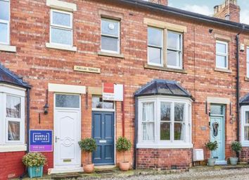 Thumbnail 2 bed terraced house for sale in Jubilee Terrace, Barton, Richmond, North Yorkshire
