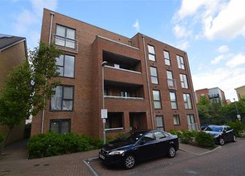 Thumbnail 1 bed flat to rent in Draper Close, Grays, Essex