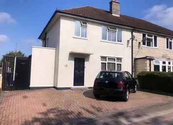 Thumbnail 3 bed property to rent in Saxon Way, Headington, Oxford