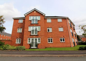 Thumbnail 2 bed flat for sale in Squires Grove, Willenhall