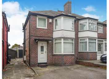 3 bed semi-detached house for sale in Millington Road, Birmingham B36