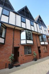 Thumbnail 3 bed town house for sale in Ely Street, Stratford-Upon-Avon